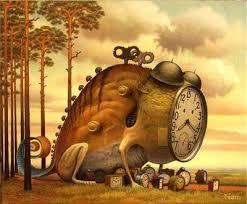 Contoh Lukisan Hubungan Manusia Dengan Alam Sekitar Yang Mudah
