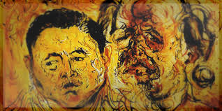 Seni Lukis Dan Gaya Lukisan Gemilangnurilmi